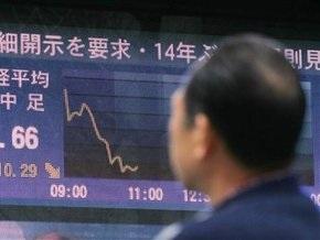 Рекордное количество компаний покинули Токийскую биржу с начала 2009 года