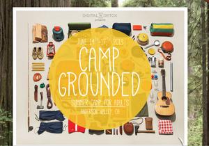 Американцы организовали лагерь для зависимых от гаджетов -