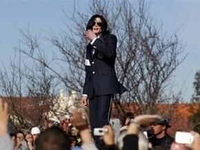 СМИ: Прощание с Майклом Джексоном пройдет 7 июля в Лос-Анджелесе