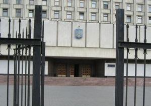 Выборы-2012: за границей созданы 116 избирательных комиссий