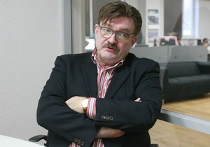 Корреспондент: Пошел по большой политике. Интервью с Евгением Киселевым