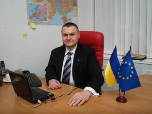 Проект ЄС  Прозорість та ефективність функціонування судової системи України: компонент державної служби