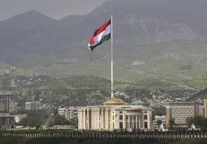 Плен - Таджикистан - МИД - Трое украинцев вернулись на родину после освобождения из плена в Таджикистане