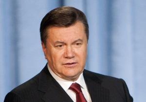 Янукович не раскрывает свои планы на 19 декабря: Буду там, где необходимо быть