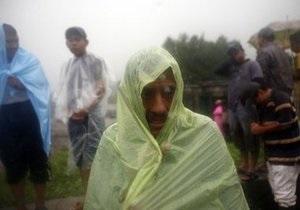 Тропический шторм в Центральной Америке унес жизни более 130 человек