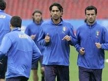Букмекеры: Франция и Италия останутся за бортом четвертьфинала Евро-2008