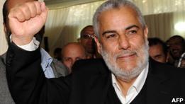 Исламистская партия лидирует на выборах в Марокко