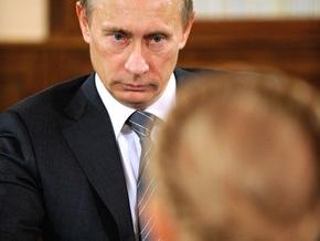 Тимошенко рассказала, как она смотрит в глаза Путину