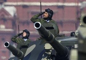 Главнокомандующий Сухопутными войсками РФ признал отсталость российской техники