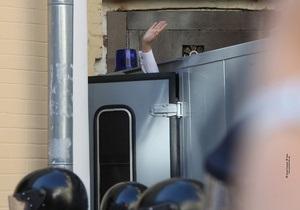 Эксперты: Тимошенко не избежать тюрьмы