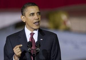 Обама заявил о намерении разрабатывать месторождения нефти и газа у побережья США