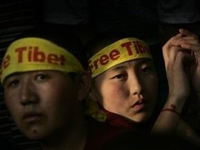 Власти Китая освободили более тысячи человек, задержанных во время беспорядков в Тибете