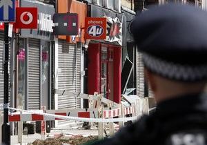 Лондонская газета предложила разграбленным магазинам бесплатную рекламу