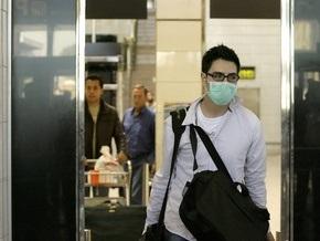 Минздрав будет измерять температуру у пассажиров в международных аэропортах Украины