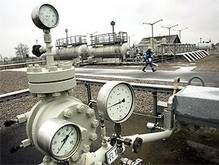 Кабмин утвердил прогнозный баланс газа