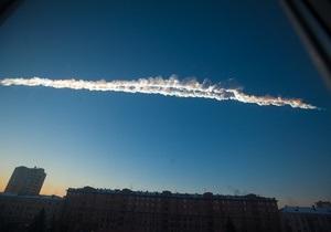 Глаза болят и страшно очень: свидетели падения метеорита делятся в соцсетях впечатлениями о происшествии