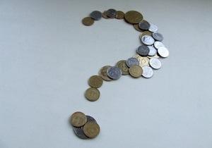 Межбанк: гривна незначительно снизилась к евро