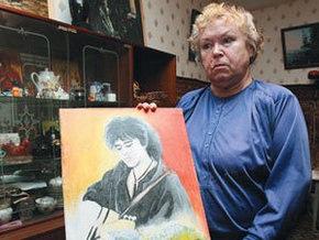 Умерла мать Виктора Цоя