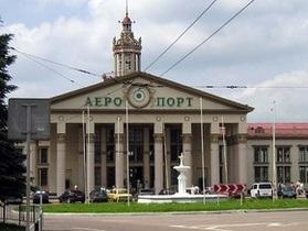 Львовский аэропорт будет готов к Евро-2012 к концу первого квартала - СМИ