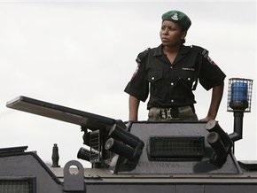 Ванникова: Нигерия не имеет оснований удерживать самолет АН-12 и его экипаж