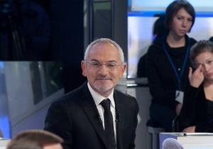 Батьківщина: Шустер неожиданно отказался приглашать в свою программу оппозицию