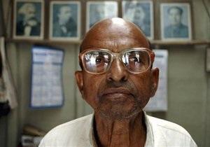 Главный идеолог индийских маоистов покончил жизнь самоубийством