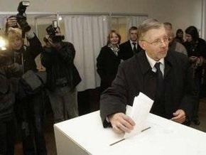 Сегодня в Литве состоится второй тур выборов в Сейм
