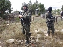 СМИ: Войска Грузии взяли Цхинвали