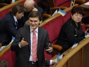 В БЮТ заявили, что Писаренко поспешил с комментарием о  теплых словах  Медведева