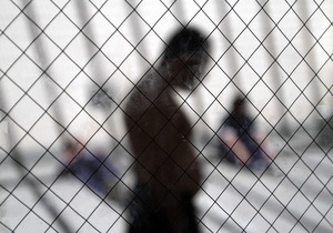 Украинское тюремное ведомство сетует на нехватку персонала - пенитенциарная служба