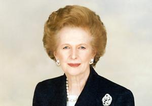 Маргарет Тэтчер умерла - Название морга, в который увезли тело Маргарет Тэтчер, держат в секрете
