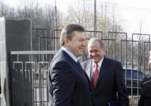БЮТ: Янукович прячется, как шкодливый кот