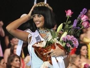 В Донецке выбрали Мисс Донбасс OPEN 2009