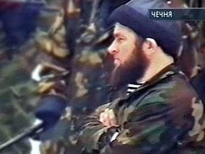 МВД России рассказало, где скрывается Умаров