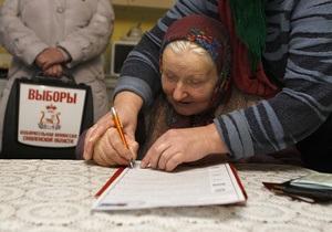 В Чечне за Единую Россию проголосовали 99,48% избирателей