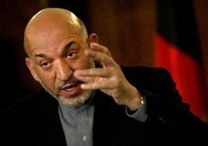 Президент Афганистана подтвердил информацию о секретных переговорах с талибами
