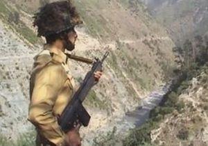 Индия заявляет об убийстве своих солдат пакистанскими военными