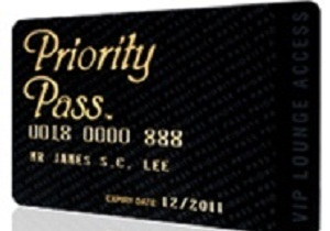 ПАО  АКТАБАНК  начал выпуск международных сервисных карт Priority Pass.