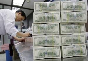В России объем иностранных инвестиций вырос на 9,3%