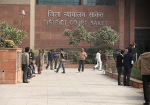 Мужчинам, изнасиловавшим индийскую студентку, предъявлены официальные обвинения