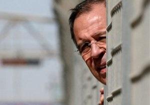 НГ: Лавров зашел из Черновцов