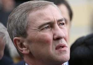 Глава оппозиции: Уволив Черновецкого, власть лишила Киев Магдебургского права