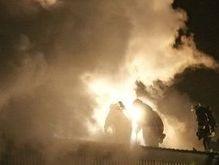 43 человека погибли при пожаре в китайском ночном клубе