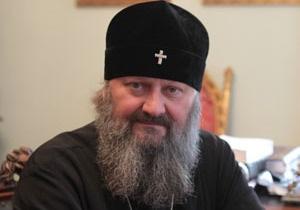Наместник Киево-Печерской лавры: Мы молимся и будем молиться за Путина