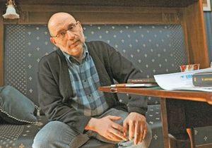 Акунин не будет судиться с киевлянкой, подпольно печатавшей его книги