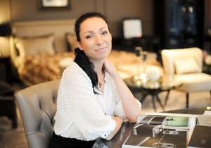 Украинка победила на международном конкурсе дизайна интерьера