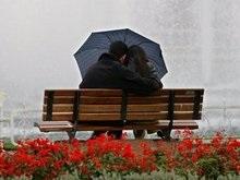 Завтра в Украине обещают дожди