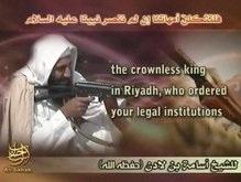 ЦРУ считает подлинным заявление бин Ладена о мести европейцам