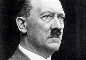Анализ ДНК: В роду у Гитлера были евреи и африканцы