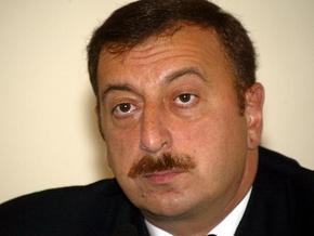 На саммите в Баку решается вопрос нефтепровода Одесса-Броды